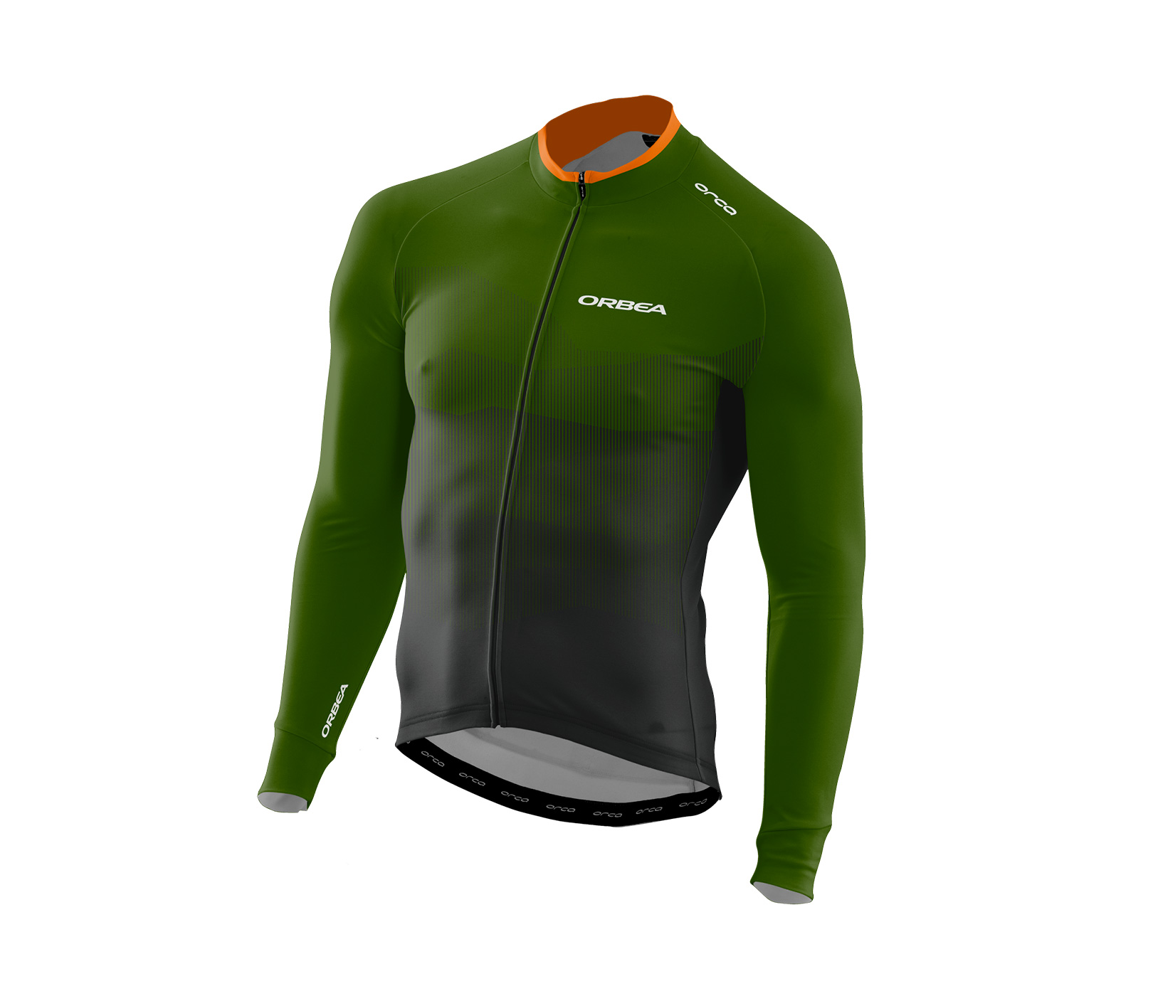 MAN LONG SLEEVE JERSEY