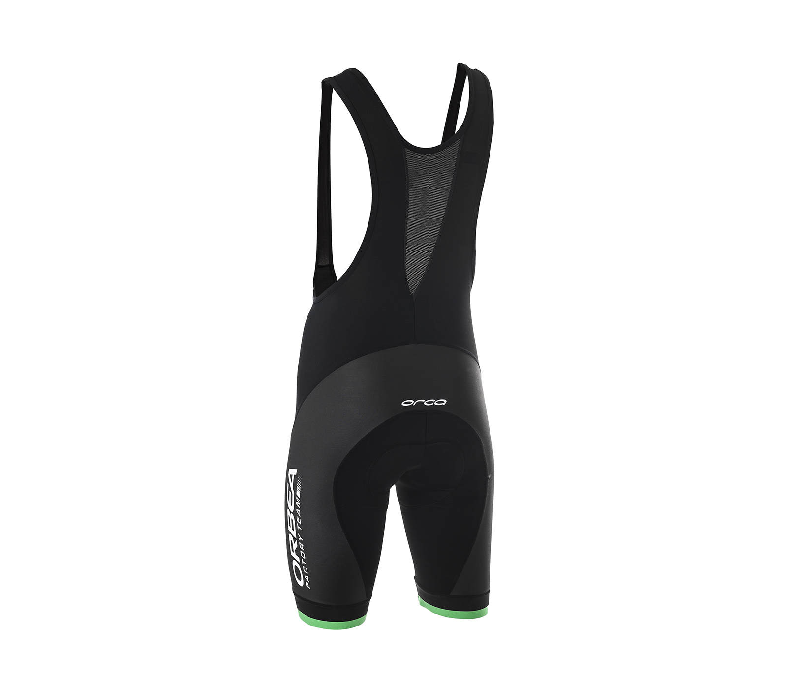 MEN BIBSHORT CORE PAD CORE REPLICA FACTORY 19