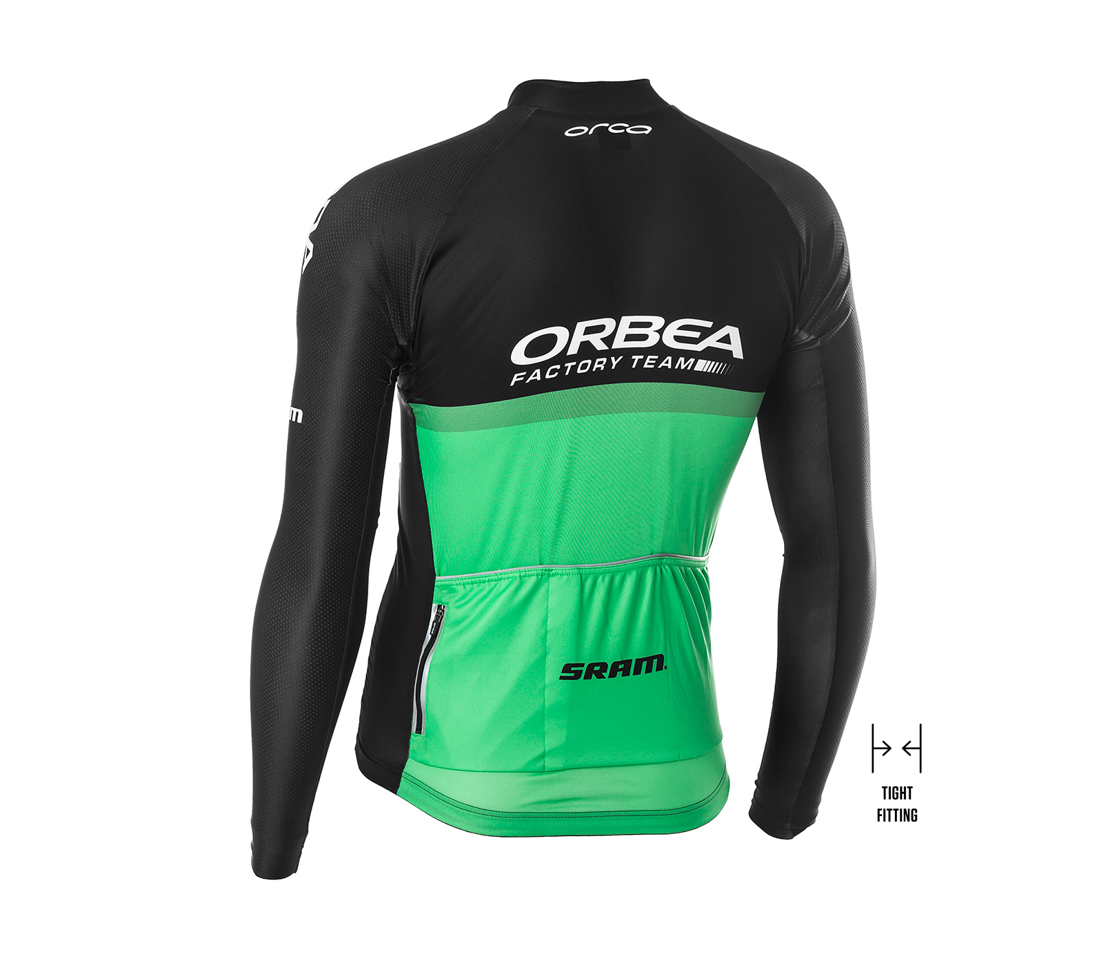 MEN JERSEY LS RS1 FACTORY 19