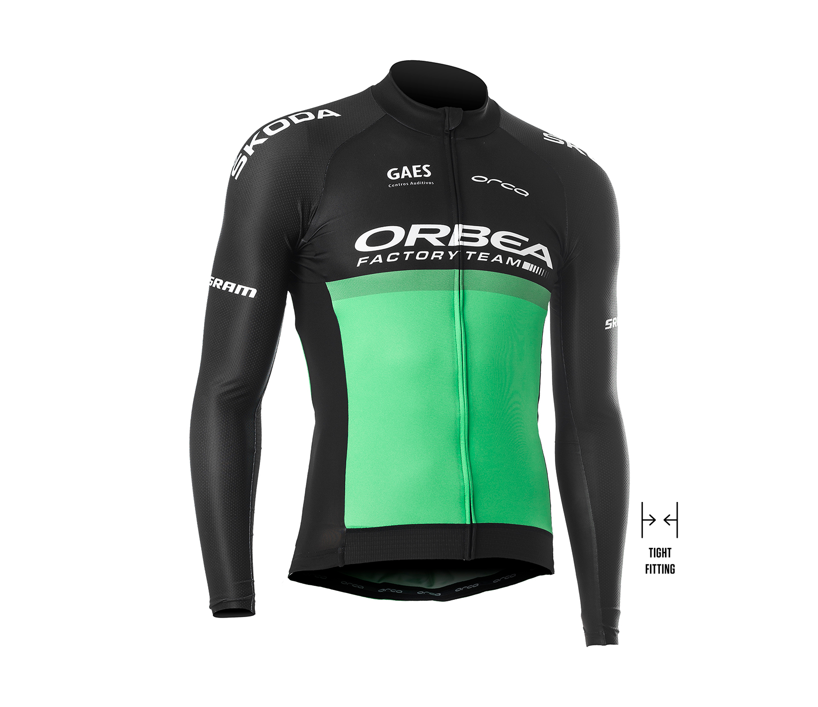 M JERSEY LS RS1 FTY