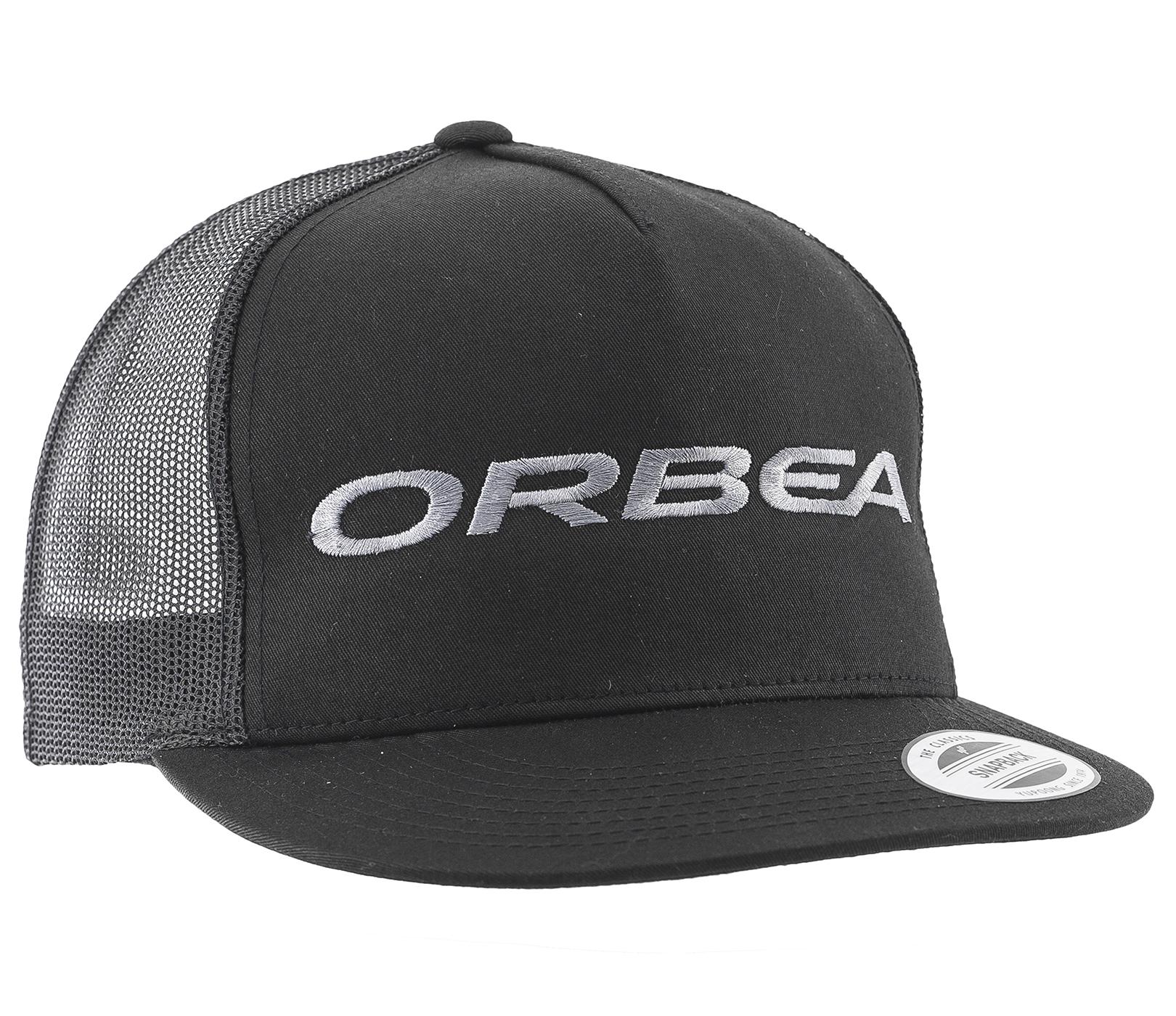 c23d9e0e0196 GORRA PLANA ORBEA — Orbea