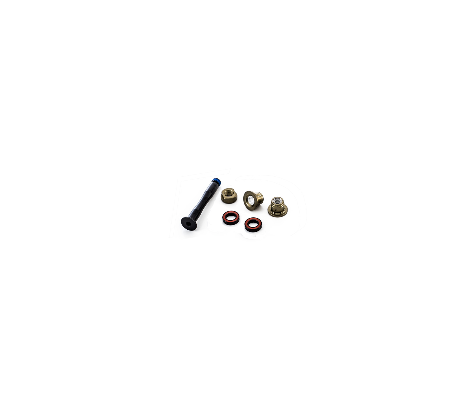 MAIN PIVOT AXLE KIT OCCAM H