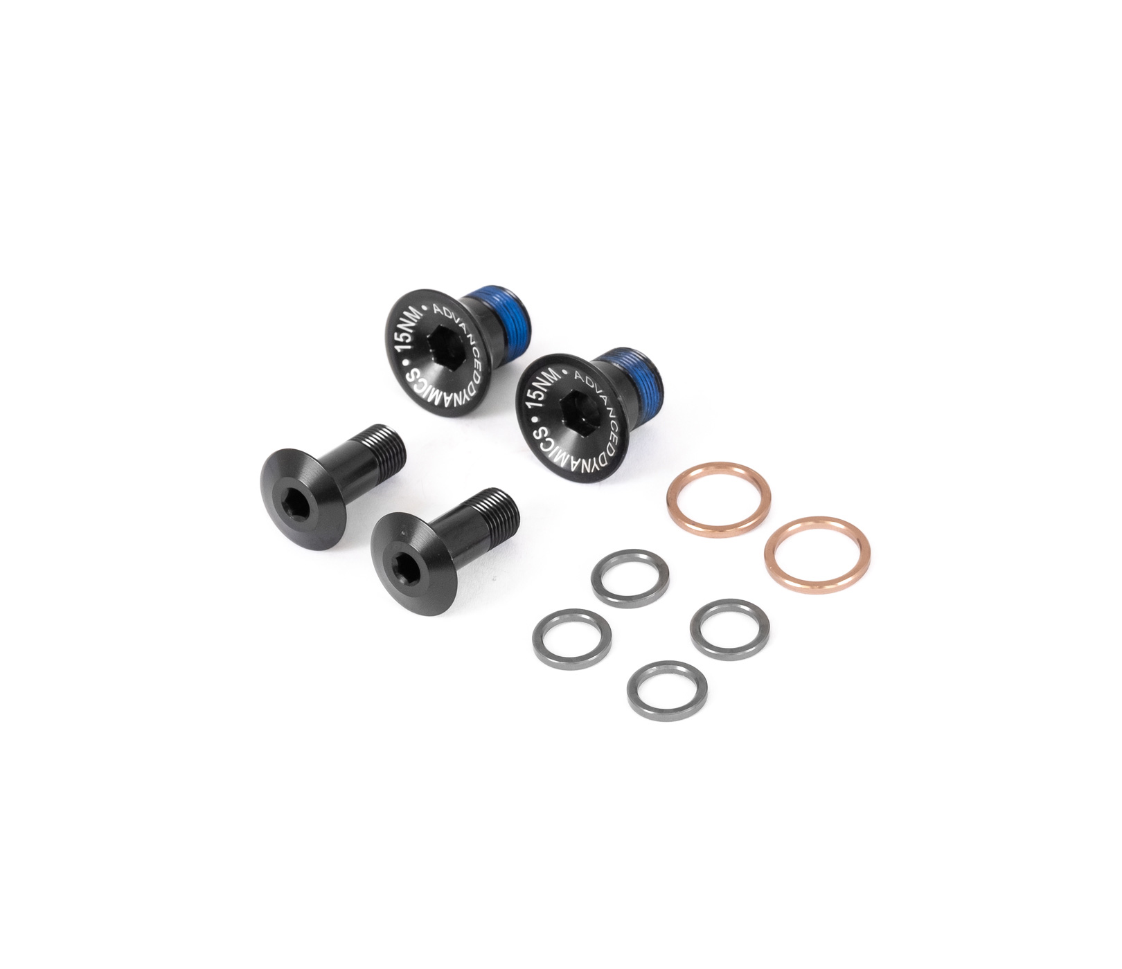 OCCAM 2020 LINKAGE HARDWARE KIT