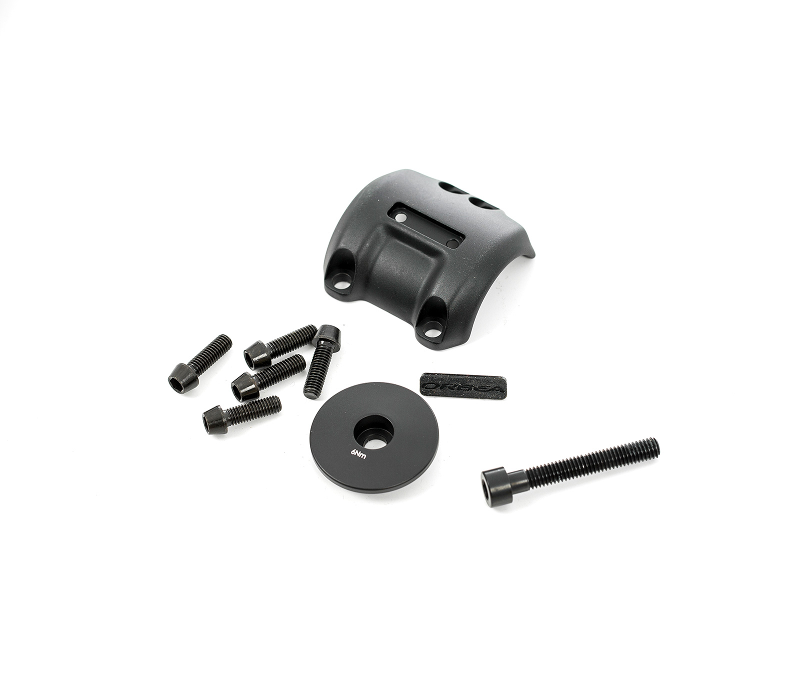 ICR01 STEM HARDWARE KIT