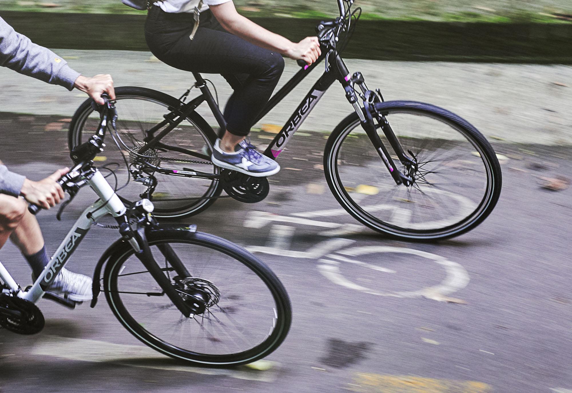 Catálogo online de bicicletas — Orbea